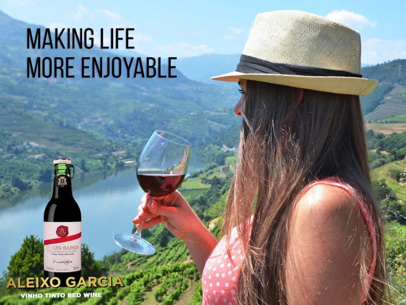 Making life more enjoyable