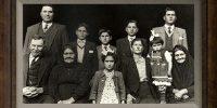 1951 - Family Portrait
